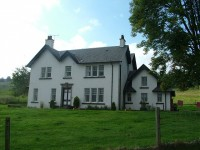 Touchmollar House - 6 bed, 5 bath, garden